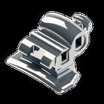 Tubo Duplo p/ Colagem Conversível Edgewise/Ricketts Universal 0,022''