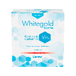Kit Clareador Whitegold Home - 5 seringas