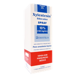 Anestésico Xylestesin 10% Spray