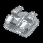 Bráquete Metálico Biomax Roth 0,022