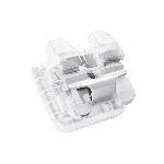 Bráquete Cerâmico Autoligado Iceram SLB Roth 0,022'' - Reposição