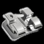 Bráquete Metálico RX Roth 0,022'' - Reposição