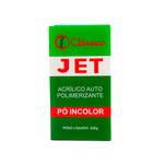 Resina Jet Pó 220g