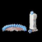 Venc. 28/02/2020 - Resina Protemp 4 Refil A1 + 10 Pontas Misturadoras Azuis*