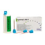 Resina Bisacrílica Systemp C II
