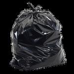 Saco Preto p/ Lixo