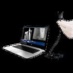 Sensor p/ Radiografia