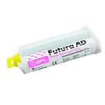 Silicone de Adição Futura AD - Fluído Leve