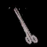 Tesoura Metzembaun 15cm