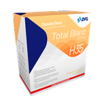 Kit Clareador Total Blanc Office H35%