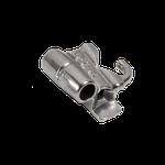 Tubo Duplo p/ Colagem Oclusal MBT 0,022''