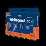 Kit Pino de Fibra de Vidro Whitepost DC-E