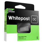 Pino de Fibra de Vidro Whitepost DC Intro