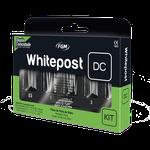 Kit Pino de Fibra de Vidro Whitepost DC