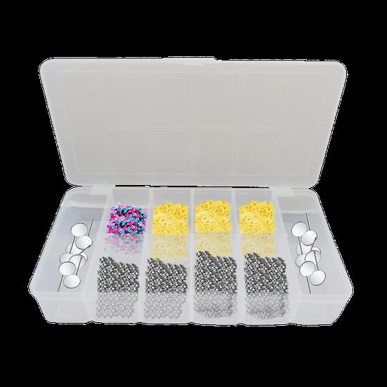 Organizador Nitronplast Pequeno