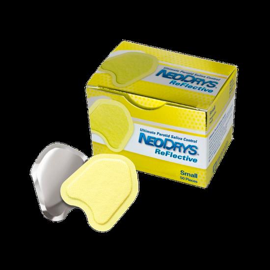 Absorvente Neodrys Reflective - Pequeno