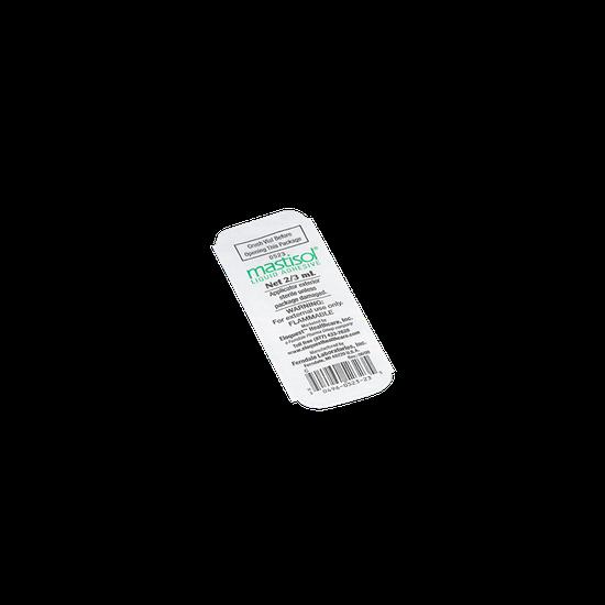 Adesivo Líquido Mastisol p/ Curativo - Ampola