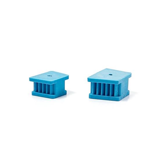 Afastador Labial - Azul