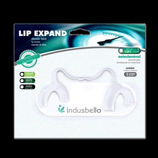 Afastador Lip Expand Médio Autoclavável