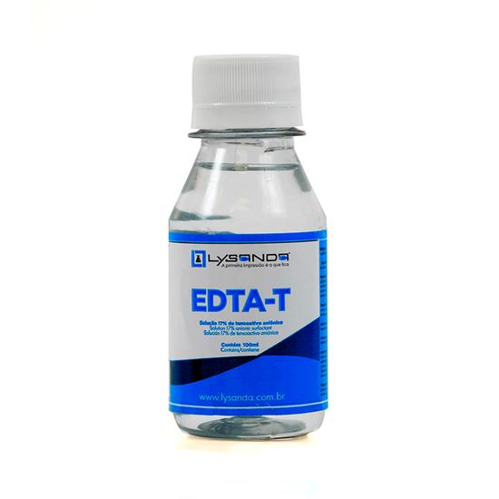 Agente Quelante Edta-T - 100ml