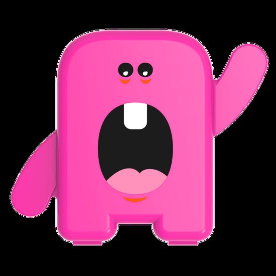 Álbum Dental Rosa
