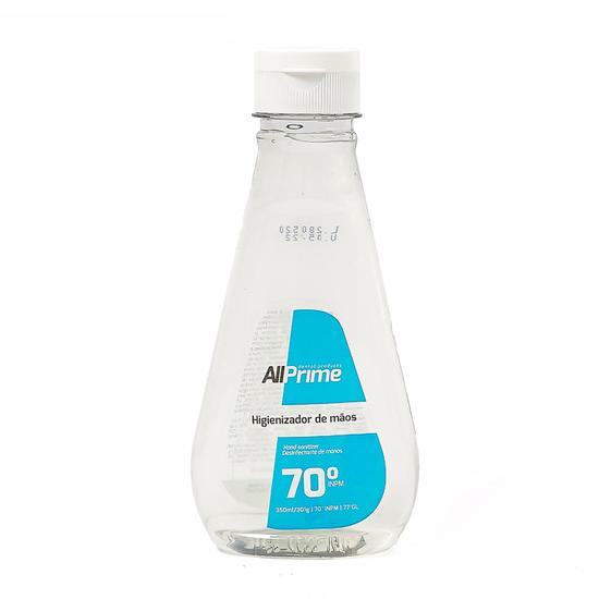 Álcool Gel Antisséptico 70% - 350ml