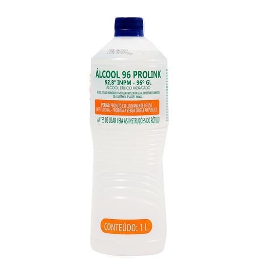 Álcool Prolink 96° 1l