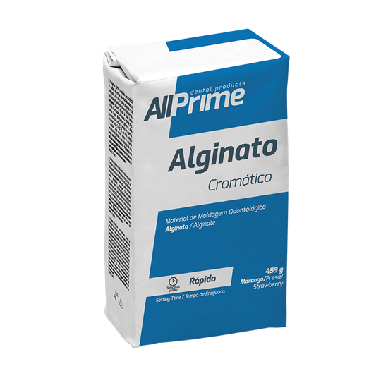 Alginato Cromático