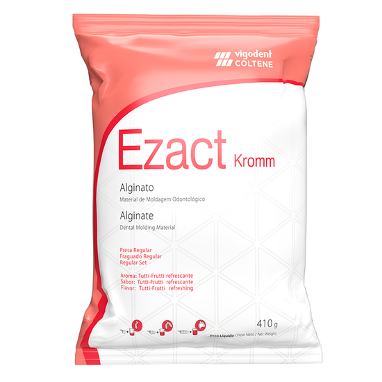 Alginato Ezact Kromm