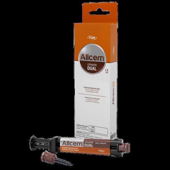 Cimento Allcem A2 Base + Catalyst