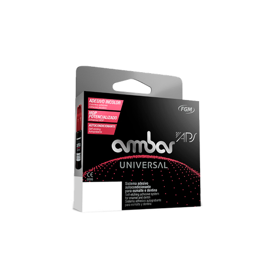 Ambar Universal Aps 5ml