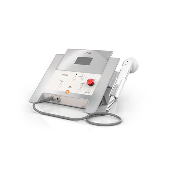 Aparelho de Fototerapia Led e Laser Fluence