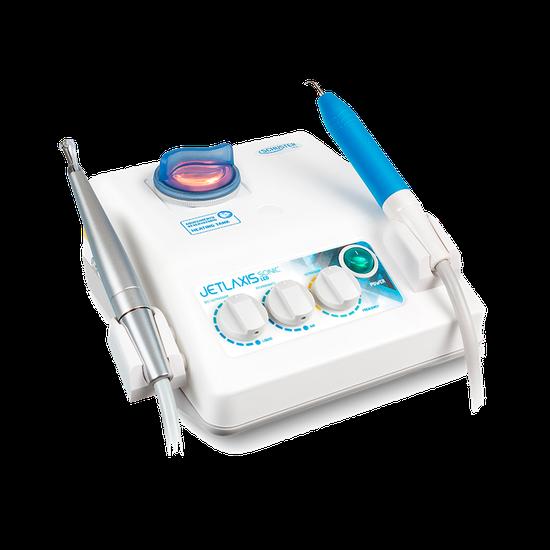 Aparelho de Profilaxia Jet Laxis Sonic LED - Bivolt