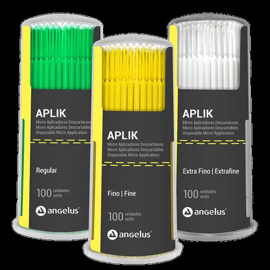 Microaplicador Aplik