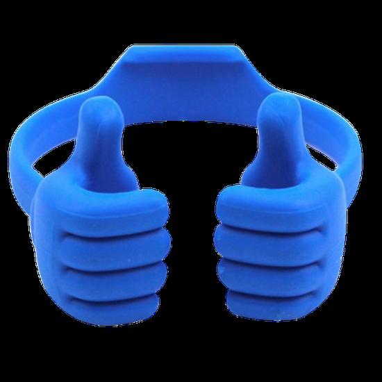 Apoio p/ Celular/Tablet - Azul