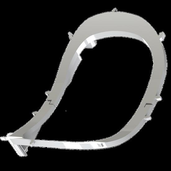 Arco de Östby Dobrável