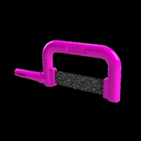 Arco Mir Colmeia 4 mm - Extra Grosso - Roxo