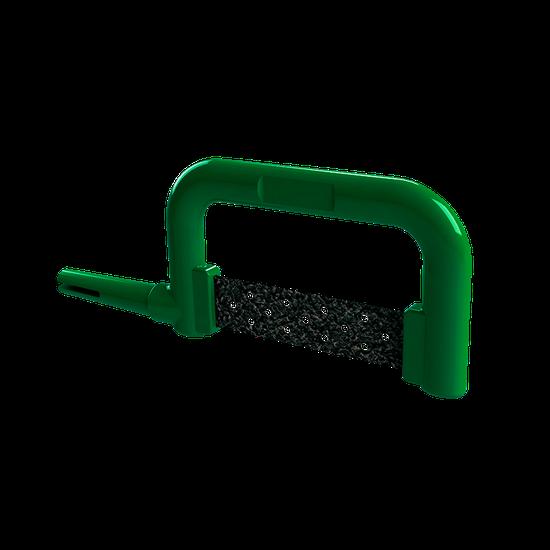 Arco Mir Colmeia 4 mm - Grosso - Verde