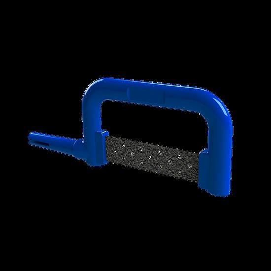 Arco Mir Colmeia 4 mm - Médio - Azul