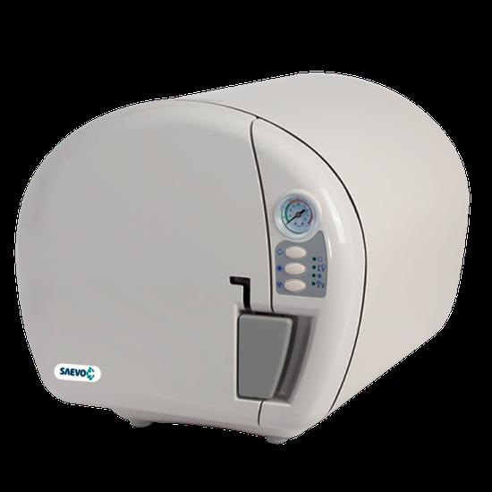 Autoclave Bioclave - 21l