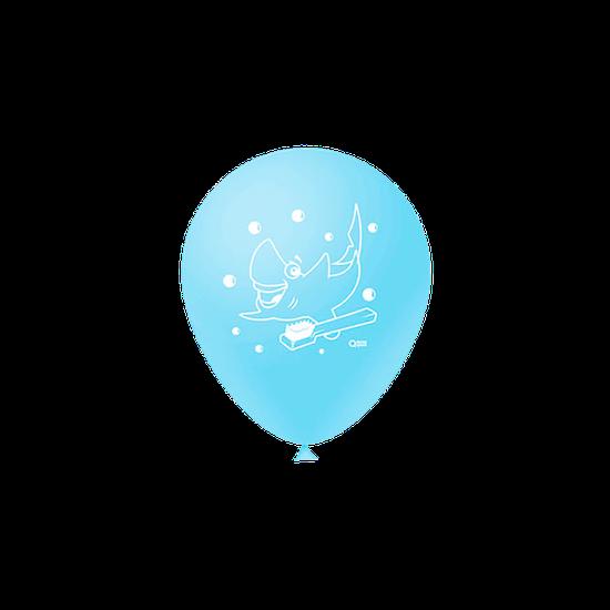 Balões Odontofunny - Azul