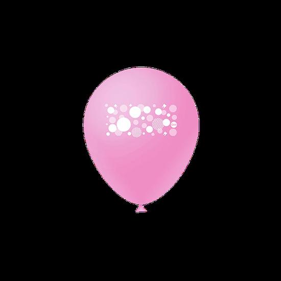Balões Odontofunny - Roxo