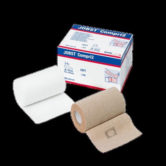 Bandagem Multicamadas Jobst Compressão 40mmhg - 18-25cm