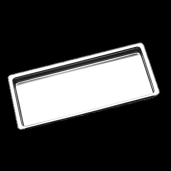 Bandeja Millenium 24x18x1,5 cm