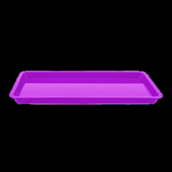 Bandeja p/ Esterilização Pequena - Lilas