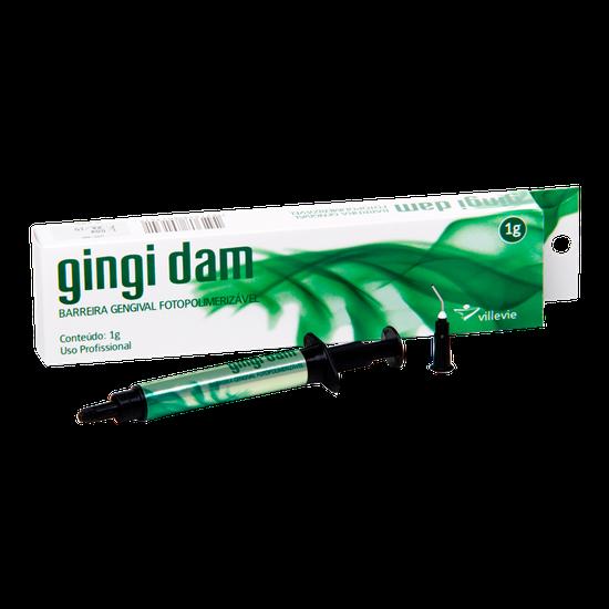 Barreira Gengival Gingi Dam 1g