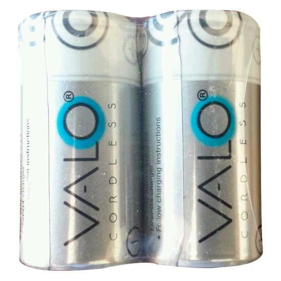 Bateria Valo Cordless Batteries (Re-Chargeable)
