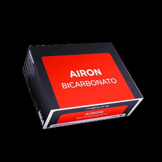 Bicarbonato de Sódio Airon 15 Sachês - Morango