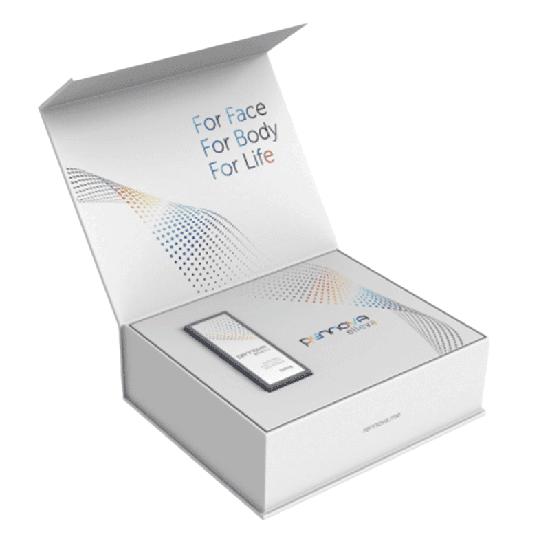 Bioestimulador de Colágeno para Face e Corpo Elleva
