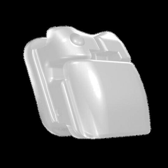 Bráquete Cerâmico Autoligado Clarity Ultra SL MBT 0,022
